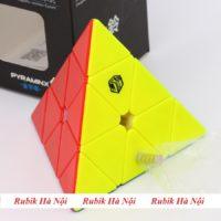 Pyraminx Xman Stickerless