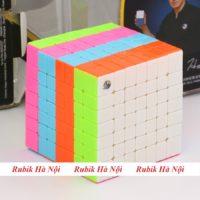 77 Yuxin Huang Long Stickerless Hồng