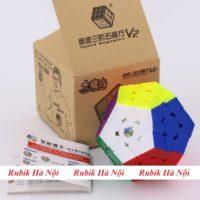 Megaminx Yuxin LM V2
