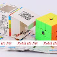 Square Mofang Jiaoshi Stickerless