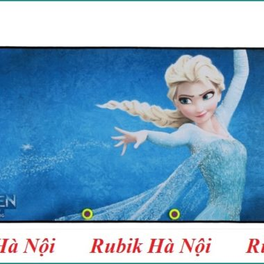 Thảm Frozen