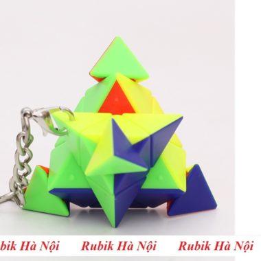 Keychain Pyraminx (1)