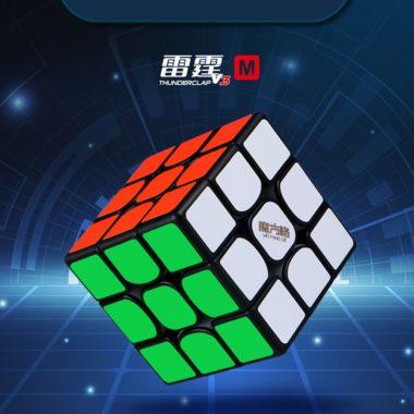 33 Qiyi Thunder Clap V3 M (6)