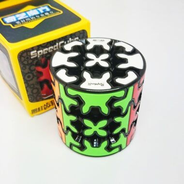Gear Cylinder (2)