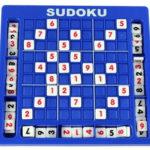 Sudoku (1)