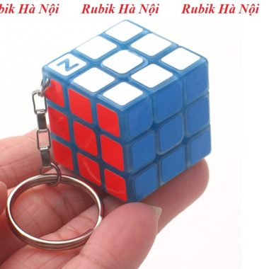 Keychain Zcube Dạ Quang (6)