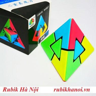 Pyraminx Duo FX (2)
